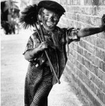 Victorian Children Chimney Sweeps