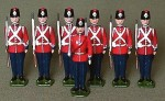 Victorian Toys and Games - Toy soldiers