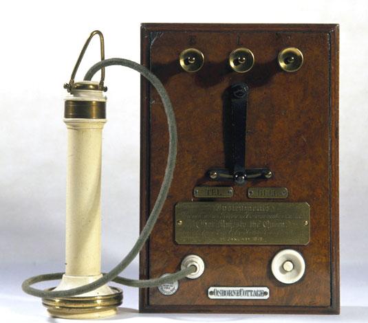 Alexander Bell Telephone