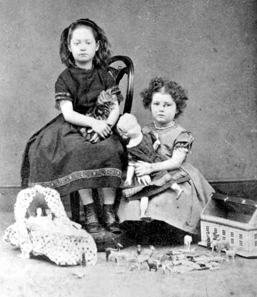 Toys For Poor : Victorian inventions timeline of events for children