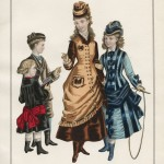 Rich Victorian Childrens Clothes3