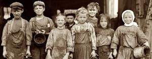 Victorian Child Labor Farm