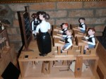 Victorian Toys and Victorian Games - Automata
