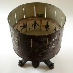 Victorian Toys and Games - Zoetrope
