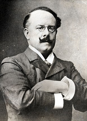 Dr Barnardo